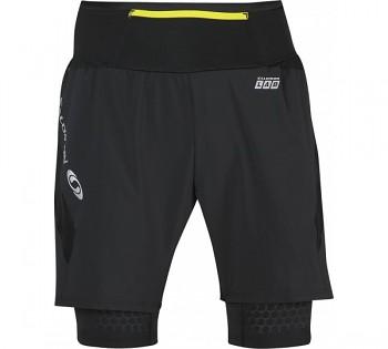 Běžecké šortky Salomon TWIN SKIN S-LAB SHORT M 308579