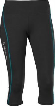 Dámské běžecké kalhoty Salomon TRAIL III 3/4 TIGHT 118856, velikosti: S