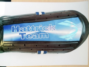 Fotbalové chrániče Hattrick Team