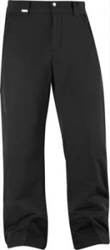 Lyžařské ALLMOUNTAIN kalhoty Salomon SNOWTRIP II PANTALON 120742, velikosti: M