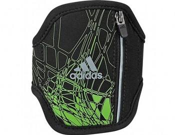 Běžecká kapsa Adidas Adidas Running Wrist Pocket V42638