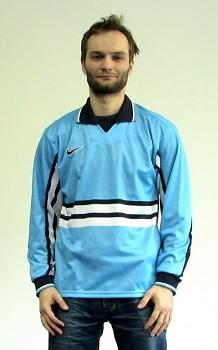 Fotbalový dres Nike 759760 485 VÝPRODEJ