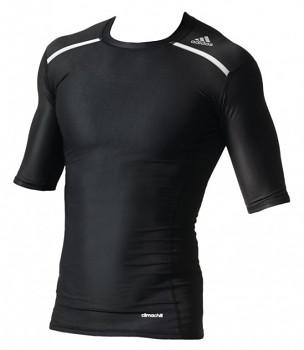 Adidas AJ5705 TECHFIT CHILL kompresní triko