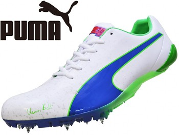 Sprinterské tretry Puma Bolt evoSpeed Electric V2 187854 01