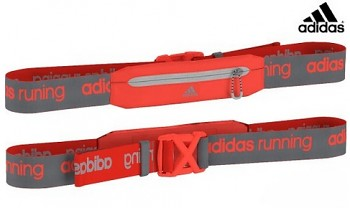 Běžecký opasek Adidas Run belt aa6034