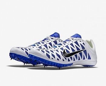 Elitní běžecké tretry Nike Zoom Maxcat 4 - bílé
