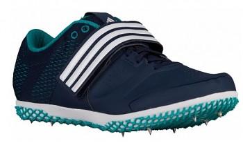 Výškařské tretry Adidas ADIZERO HJ AF5645