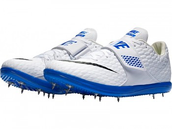 Výškařské tretry Nike Zoom High Jump Elite 806561 100