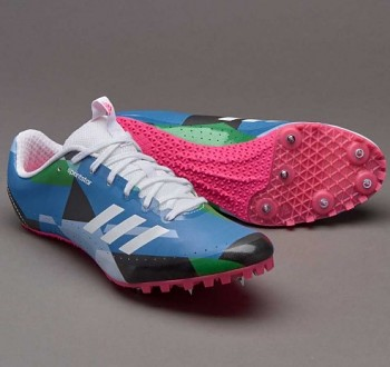 Dámské sprinterské tretry Adidas SprintStar W AF5600