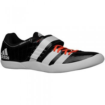 Vrhačské tretry Adidas ADIZERO DISCUS/HAMM černé