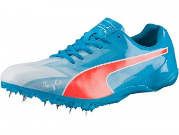 Sprinterské tretry Puma Bolt evoSpeed Electric V3 188641 01