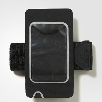 Běžecká kapsa na ruku Adidas Arm Pocket S94459
