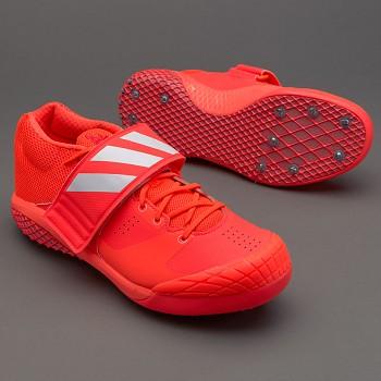Oštěpařské tretry Adidas ADIZERO Rio JAVELIN BB4099
