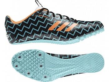 Dámské sprinterské tretry Adidas Sprint Star W - pruhy