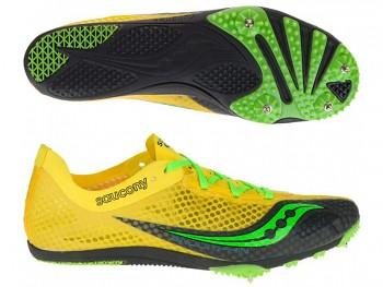 Běžecké tretry Saucony Endorphin S29025-1