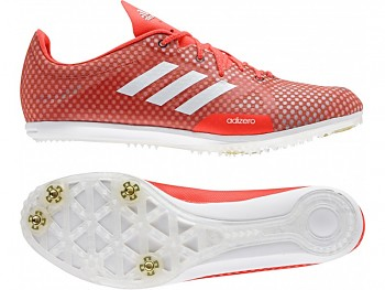 Dámské běžecké tretry Adidas Adizero Rio Ambition 4
