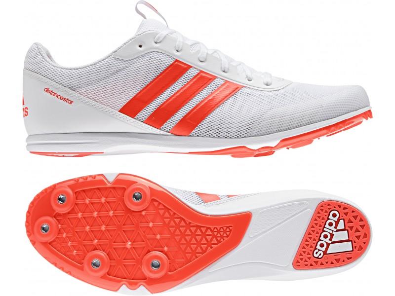 39d4448e46526 Běžecké tretry Adidas Distancestar BB5753 Eur 42 = UK 8 = 259 mm ...