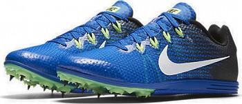 Běžecké tretry Nike Zoom Rival D9 - modré