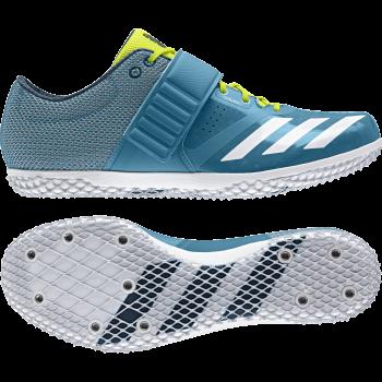 Výškařské tretry Adidas ADIZERO HJ  BB3536