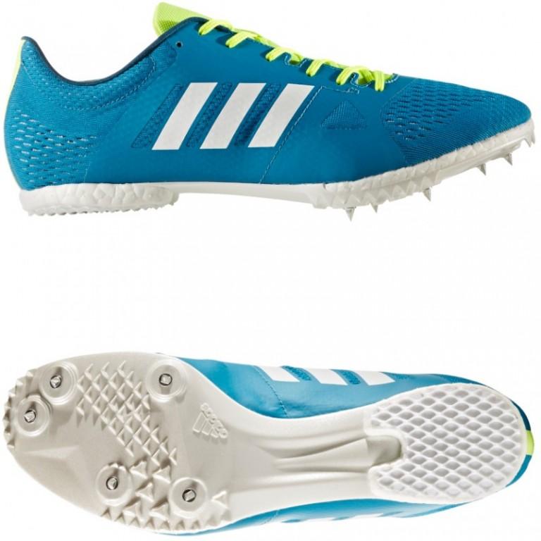 c73872697a761 Běžecké tretry Adidas ADIZERO MD CG3838 Eur 38 = UK 5 = 233 mm ...
