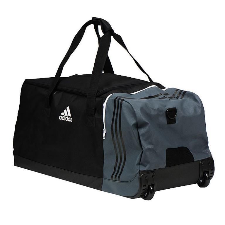 8902d016d6d Adidas B46125 Tiro Team XL Taška s kolečky