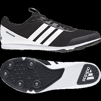 Dámské běžecké tretry Adidas Distancestar W CP9369