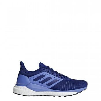 Dámské běžecké boty Adidas Solar Glide ST W BB6614