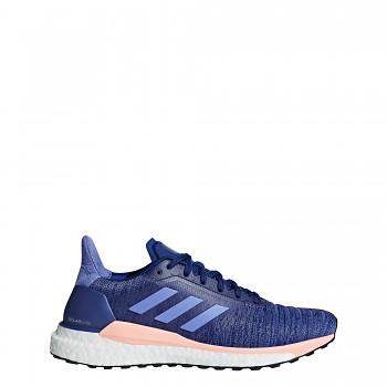 Dámské běžecké boty Adidas Solar Glide W AQ0334