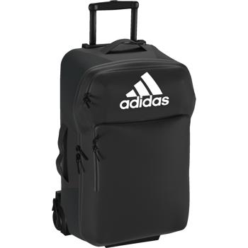 Adidas CY6056 T.Trolley Medium taška na kolečkách