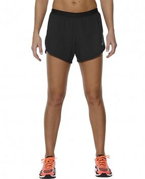 Asics 2 in 1 dámské běžecké šortky
