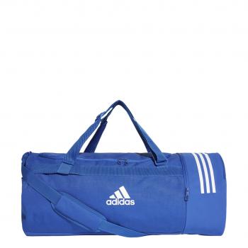 Adidas DM7788 CONVERTIBLE 3S DUFFEL BAG L sportovní taška