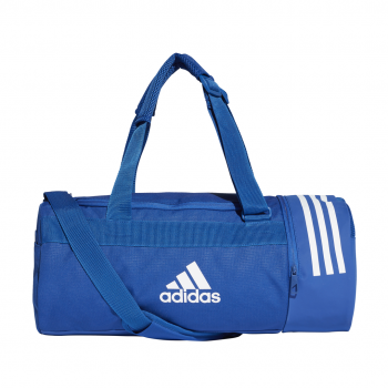 Adidas DM7784 CONVERTIBLE 3S DUFFEL BAG S sportovní taška