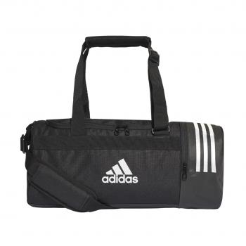 Adidas CG1532 CONVERTIBLE 3S DUFFEL BAG S sportovní taška