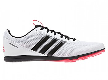 Dámské běžecké tretry Adidas Distancestar W F36063