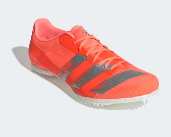 Běžecké tretry Adidas ADIZERO MD EE4605