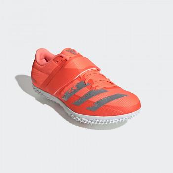 Výškařské tretry Adidas ADIZERO HJ EE4538