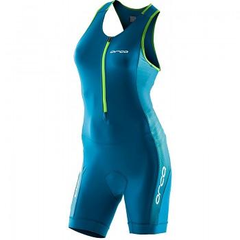 Dámský triatlonový dres Orca Core Race Tri Suit