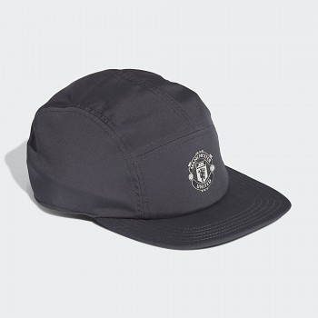 Adidas KŠILTOVKA MANCHESTER UNITED FIVE-PANEL