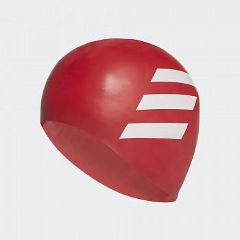 Plavecká čepice ADIDAS SIL 3S CAP