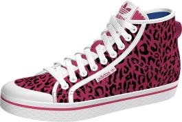 Dámské boty Adidas HONEY MID W G95730, vel. EU 40, UK 6 1/2,US 8, 250 mm